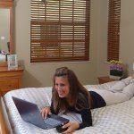 motorized Blind for Bedroom