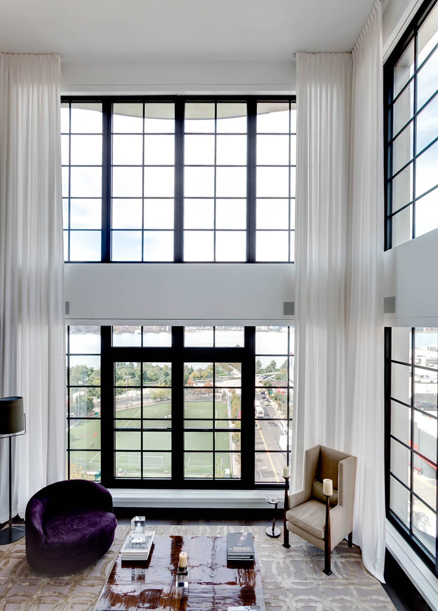 Over the top but seriously sexy high tech home improvements by Houzz