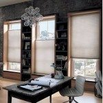 Manual and motorized Honeycomb shades