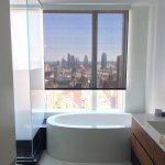 Motorized window shade new york