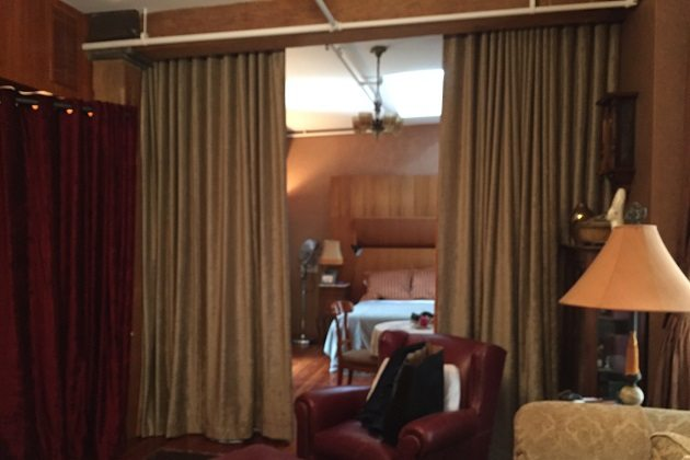 Noise Reduction Drapes