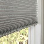 Motorized Pleated Shades