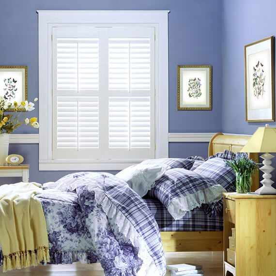 Plantation shutters New York