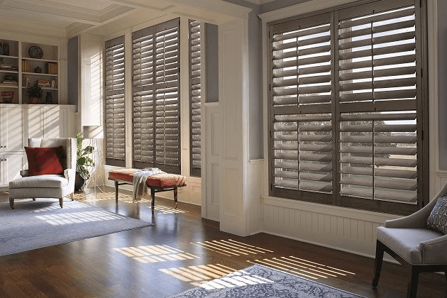 Shutters treatments in ny