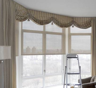 Valances Perfect Complement To Every Space In Your Home