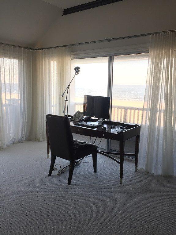 Window Curtains On Nyc