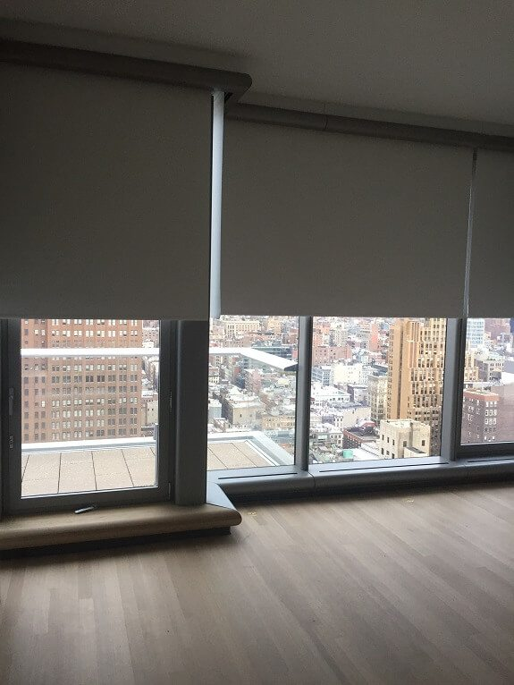 motorized roller shades nyc motorized roller shades nyc