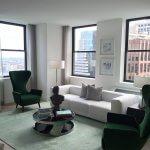 Stationary Panels New York