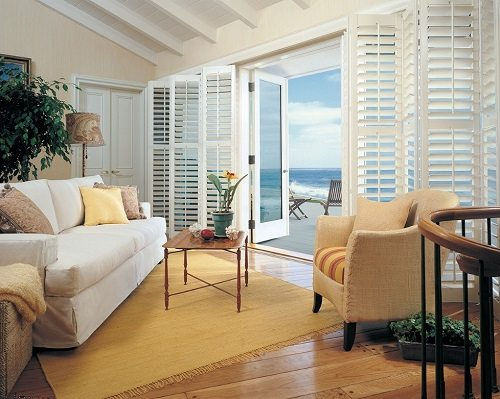 Five Things to Consider When Choosing New Window Treatments