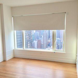 window treatments NYC View