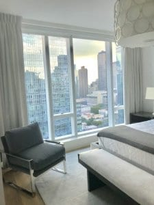 new york building window treatments