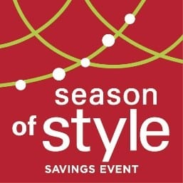 season of style saving