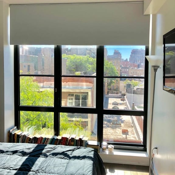 Window shades nyc residential