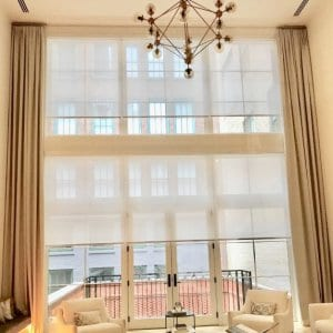 window treatment solution new york