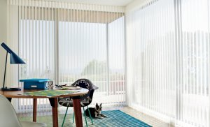 Transform Harsh Sunrays into light using the right window treatments