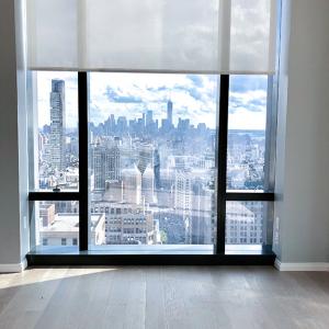 Somfy Shades New York