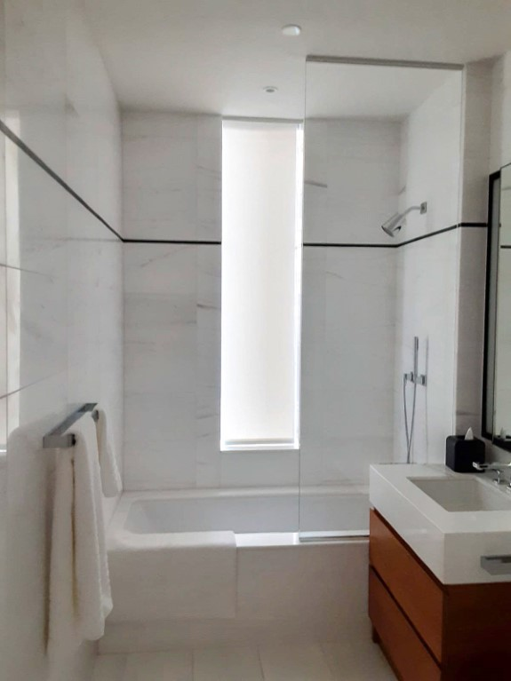 277 Fifth Avenue Privacy Shades