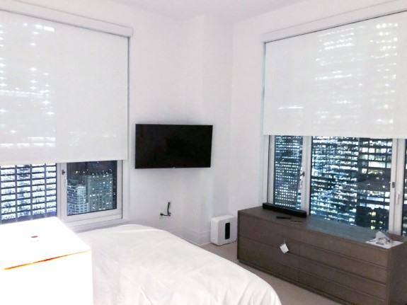 Lutron Dual Shades NYC inspiration