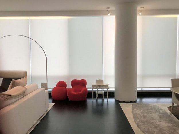 Choosing the Right Window Treatments for a Contemporary Décor