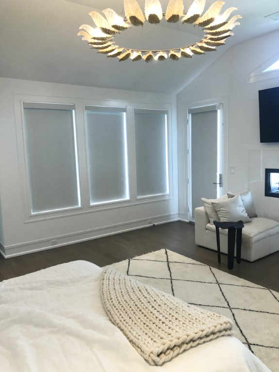 Blackout Roll Shades gallery inspiration