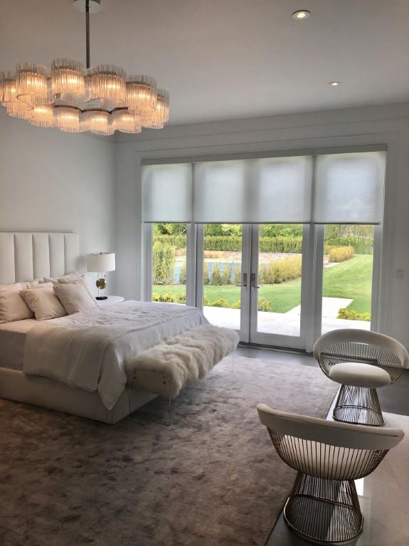 bedroom shades inspiration