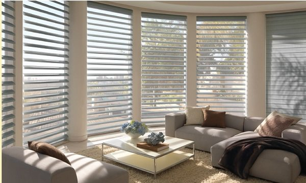 Pirouette® Shading Solutions
