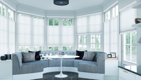 top down bottom up window treatments